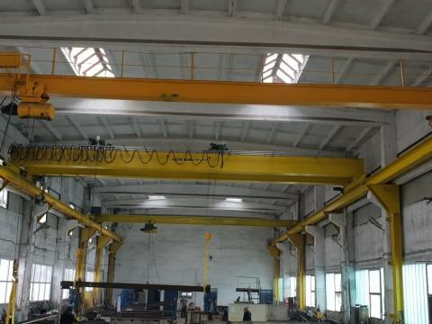 Departamente - structuri metalice - pozitia 2